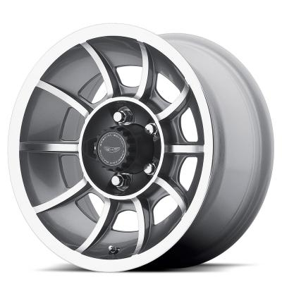 Vector (VN47) Tires